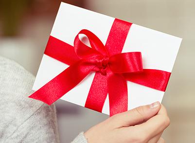 Plexat Cadeaukaart